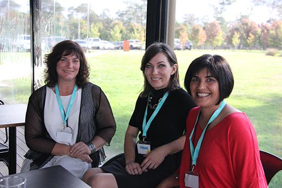 Latrobe Women In Business event