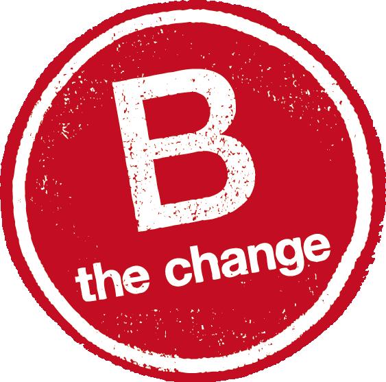 B Corp graphic