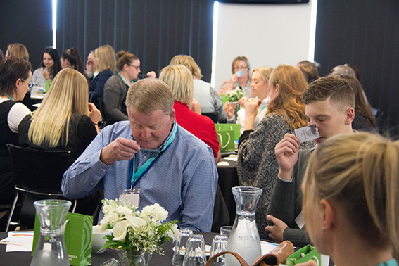 Latrobe Women in Business event May 2019